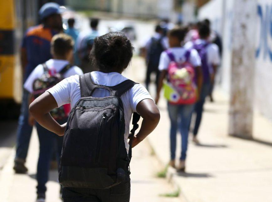 O nó cego na educação no Brasil